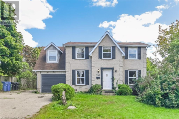 150 COLE Road, Guelph