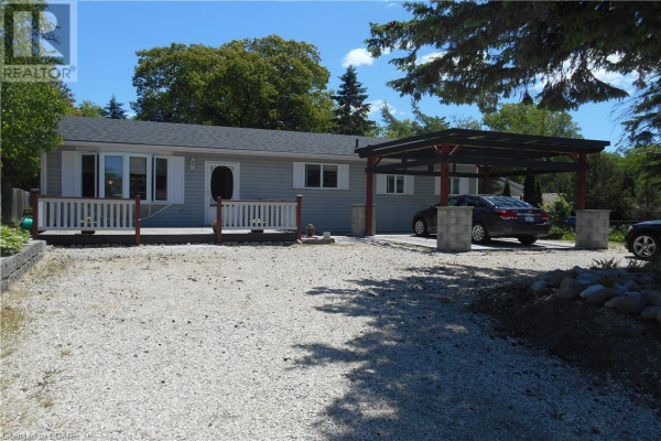 145 RIVER Road E, Wasaga Beach
