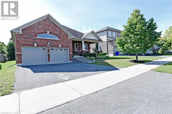 521 CARRIAGE Lane, Peterborough