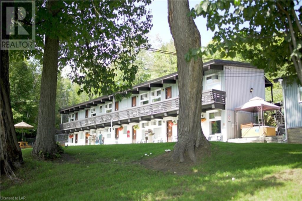 4951 COUNTY ROAD 21, Haliburton