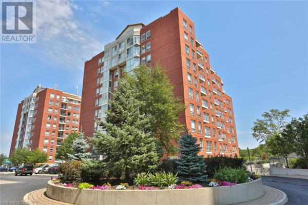 50 OLD MILL Road Unit# 703, Oakville