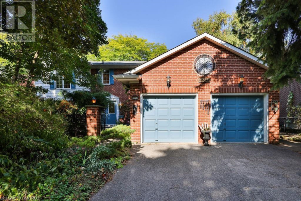 2353 BENNINGTON Gate, Oakville