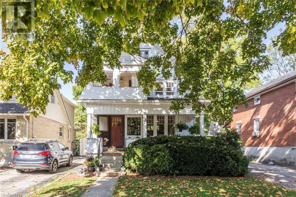 63 W FOUNTAIN Street W, Guelph