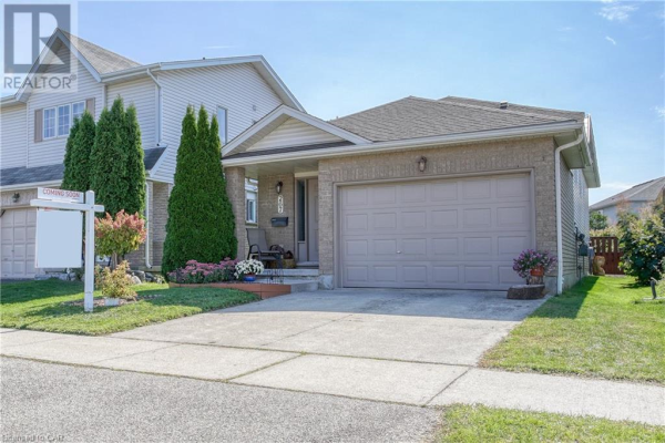 267 GREY FOX Drive, Kitchener