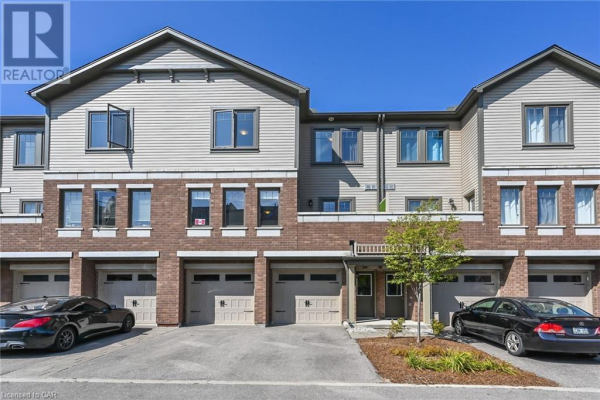 39 KAY Crescent Unit# 24, Guelph