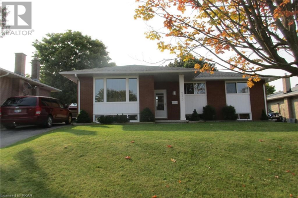243 RIVERVIEW Heights, Peterborough