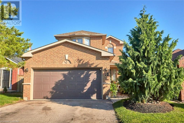 12 GORE Drive, Barrie