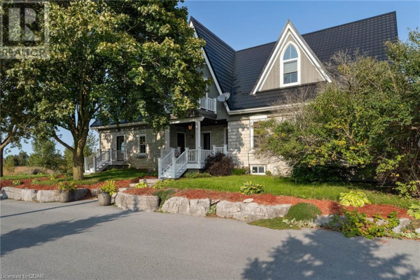 3427 COUNTY ROAD 11 Road, Greater Napanee