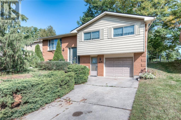 60 THORNDALE Drive, Waterloo