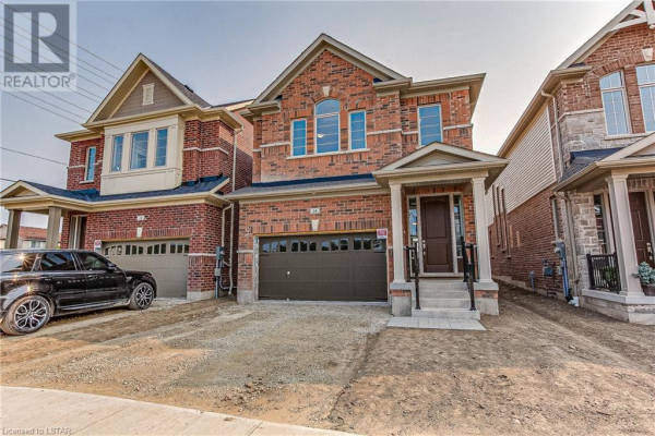 14 REISTWOOD Drive, Kitchener