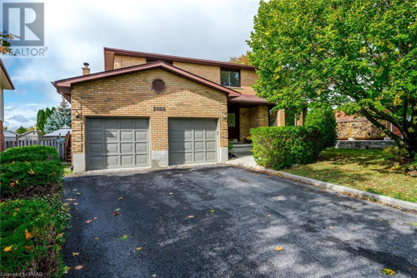 2188 LORRAINE Drive, Peterborough