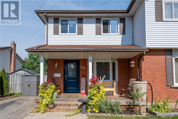 335A MAYVIEW Crescent, Waterloo