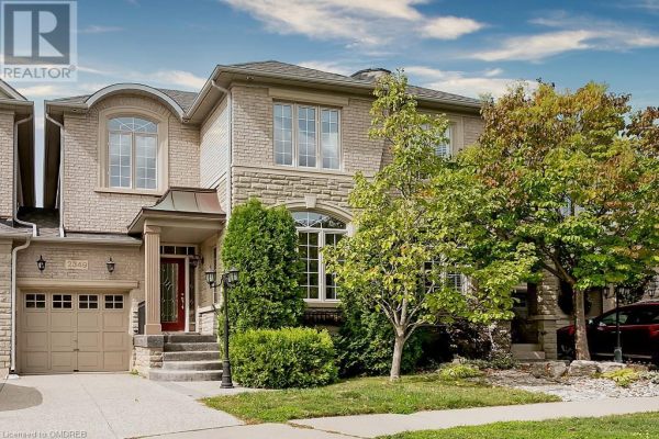 2349 WOODFIELD Road, Oakville