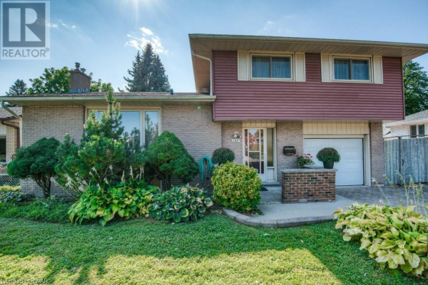 138 GAY Crescent, Kitchener