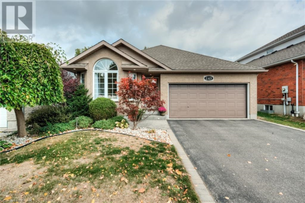 249 FERN Crescent, Waterloo