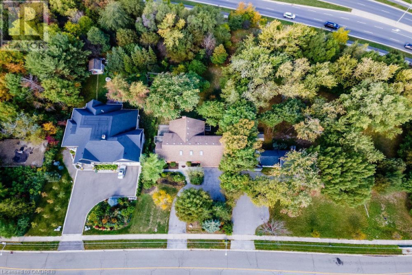 171 OLD UPPER MIDDLE Road, Oakville