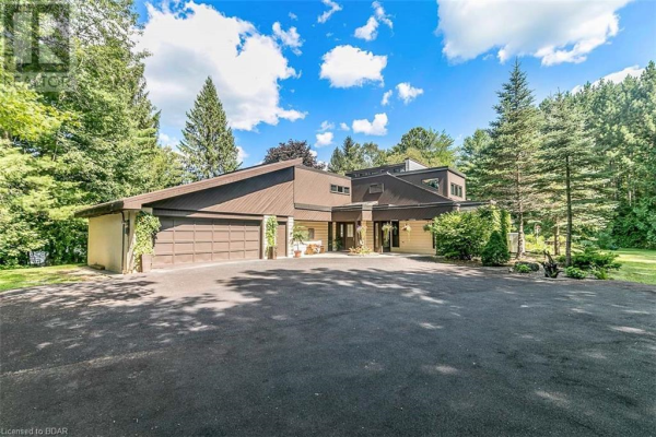 3169 SOUTH SPARROW LAKE Road, Washago