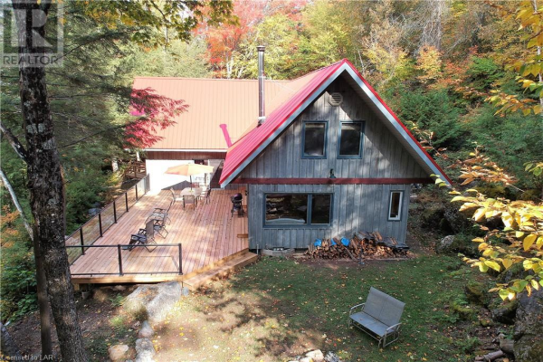 1203 GLEN LAKE Court, Haliburton