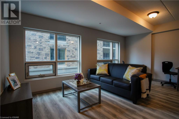 275 LARCH Street Unit# B110, Waterloo