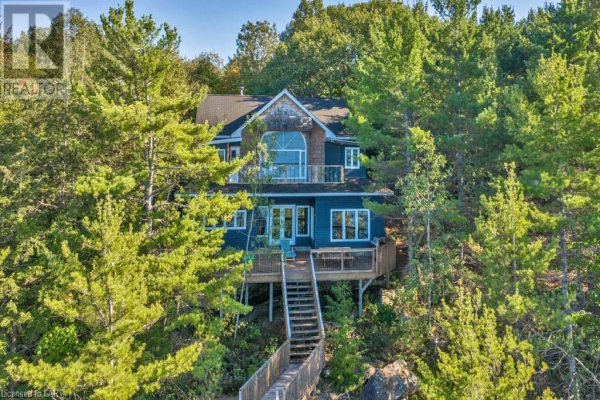 1175 GEEWADIN Road, Parry Sound
