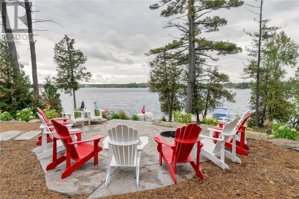 1176 PARKERS POINT Road, Gravenhurst