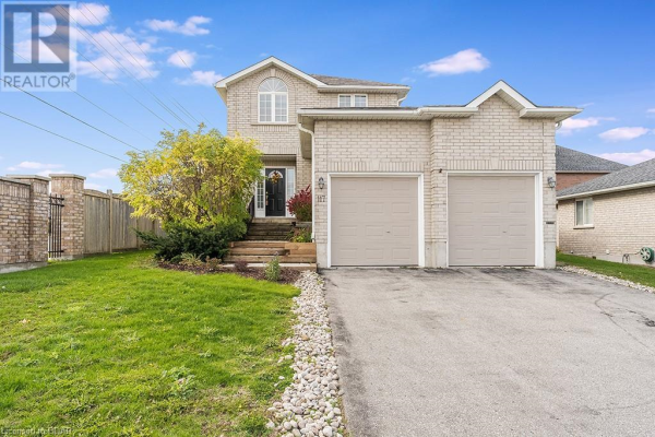 117 LIONS GATE Boulevard, Barrie