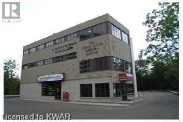 585 QUEEN Street S, Kitchener