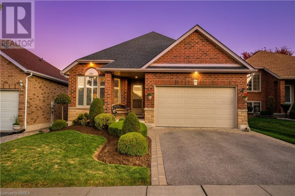 47 GARNERS Lane, Brantford