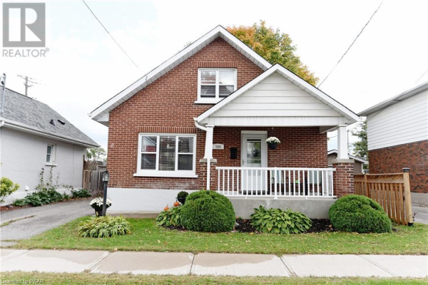 545 EDISON Avenue, Peterborough
