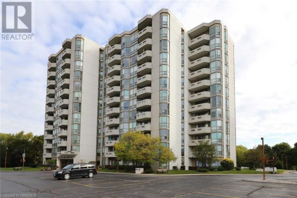 5090 PINEDALE Avenue Unit# 905, Burlington