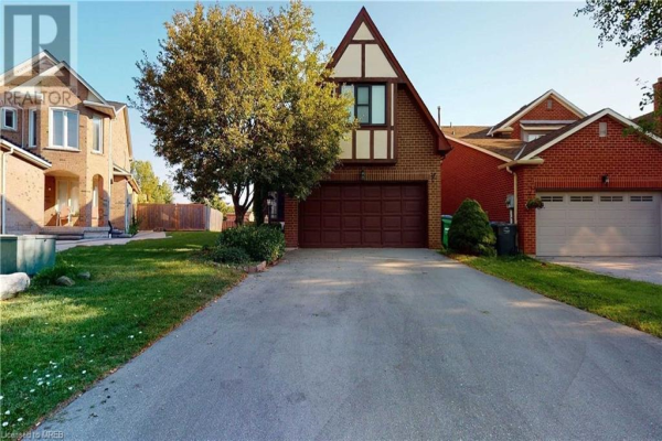 4480 SAWMILL VALLEY Road, Mississauga