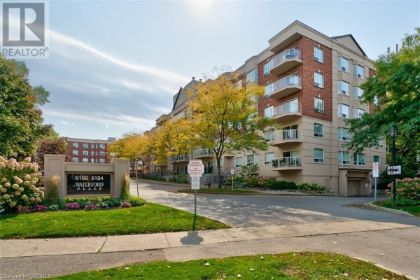 5188 LAKESHORE Road Unit# 303, Burlington
