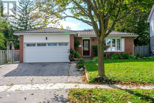 875 WEDGEWOOD Court, Peterborough