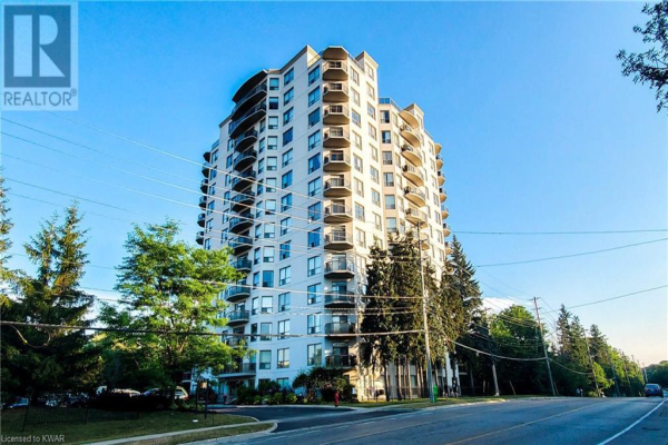 255 KEATS Way Unit# 702, Waterloo