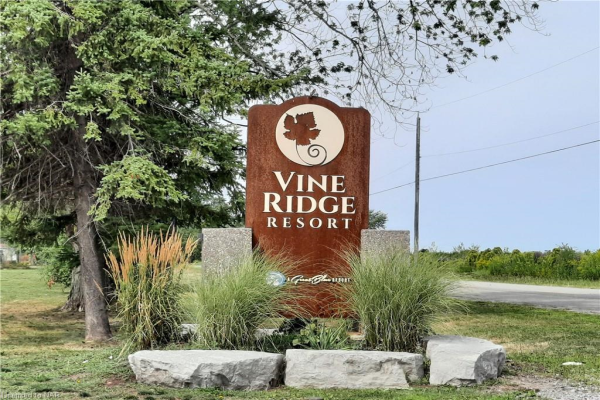 1501 LINE 8 Road Unit# 218, Niagara-on-the-Lake
