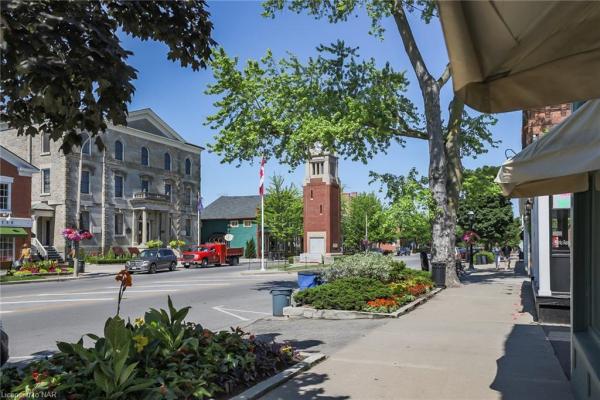 9 QUEEN Street, Niagara-on-the-Lake