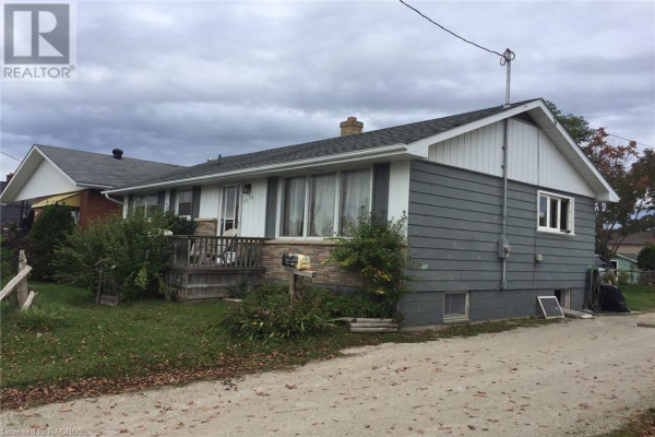 1573 9TH Avenue E, Owen Sound