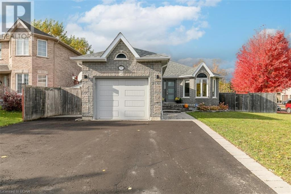 210 SPROULE Drive, Barrie