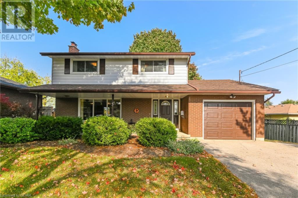 5 WESTMINSTER Avenue, Guelph