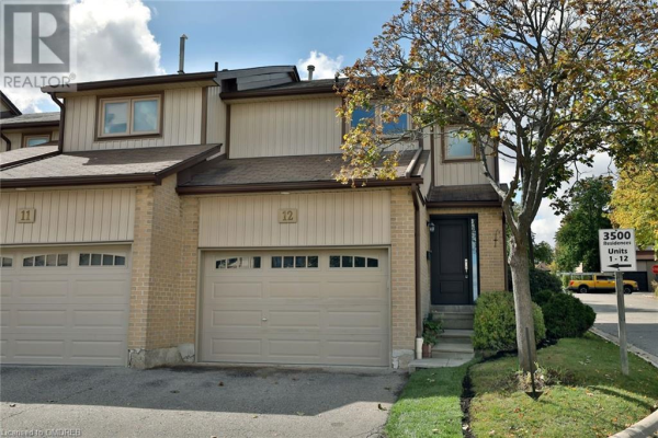 3500 SOUTH MILLWAY ., Mississauga