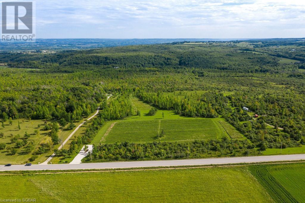 067086 4 Sideroad, Meaford