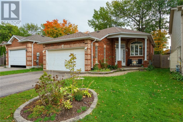 13 MASTERS Drive, Barrie