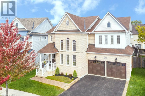 5 NORMAN Drive, Barrie