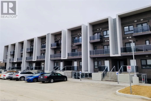 1430 HIGHLAND Road W Unit# B11, Kitchener