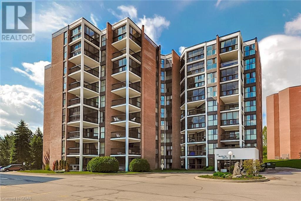 22 MARILYN Drive Unit# 408, Guelph