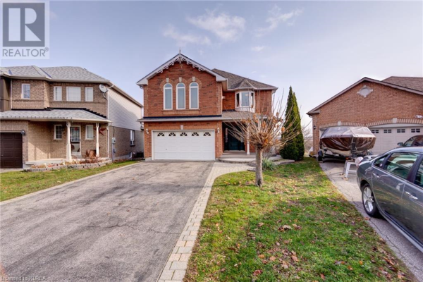 35 ANDERS Drive, Port Perry