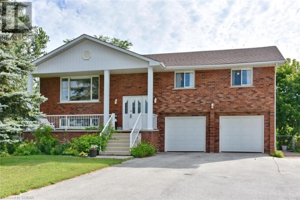 1135 42 COUNTY Road, Stayner