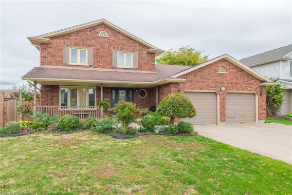 180 NORTH VALLEY Drive, Welland