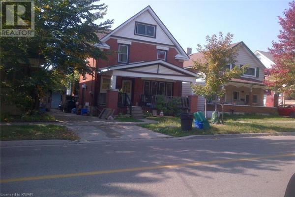331 PARK Street, Kitchener