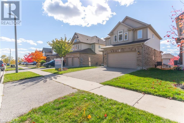 112 CITYVIEW Drive N, Guelph